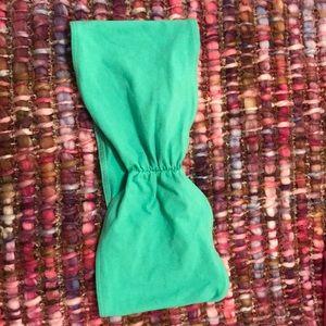 Green Bralette